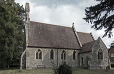 St John the Baptist
